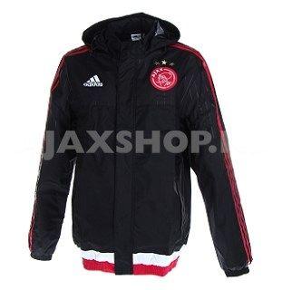 Ajax-regenjacket thuis 2015/2016 SR