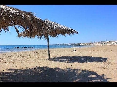Le spiagge di Donnalucata - Donnalucata beaches