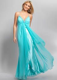 aqua wedding dress - Google Search