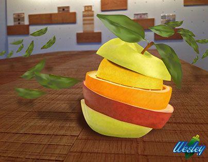 "Check out new work on my @Behance portfolio: ""Ilustración de fruta con malla"" http://be.net/gallery/50175391/Ilustracion-de-fruta-con-malla"