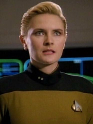 17 Best images about Womens of Star Trek on Pinterest ...