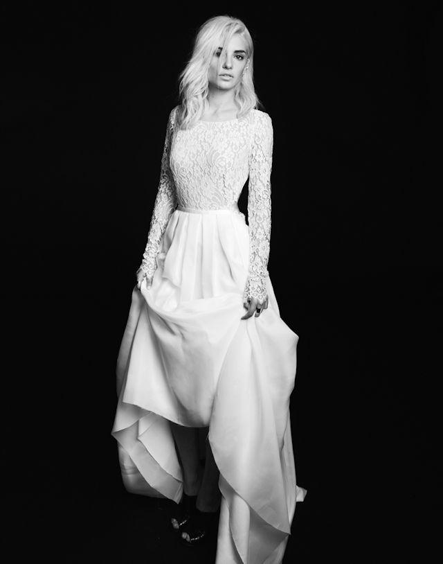 Rime Arodaky 2015 robe de mariee Avery - La Fiancee du Panda Blog Mariage et Lifestyle-1