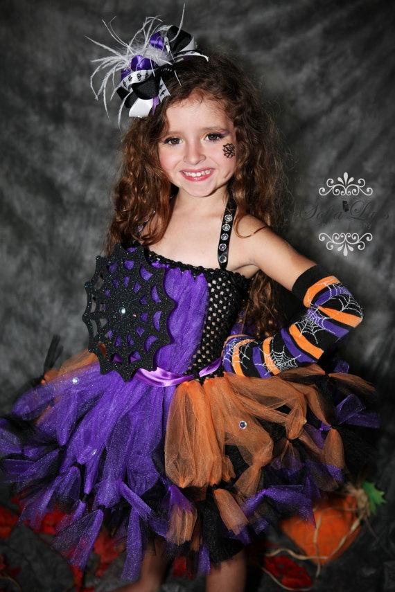 Halloween Costumes Chasing Fireflies