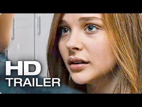 WENN ICH BLEIBE Extended Trailer Deutsch German | 2014 If I Stay Movie [HD] - YouTube