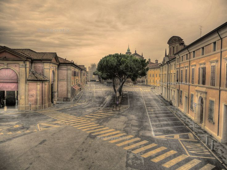 #Lugo di #Romagna