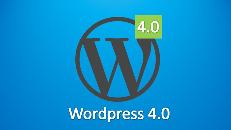 wordpress 4.0 | Bicehgo