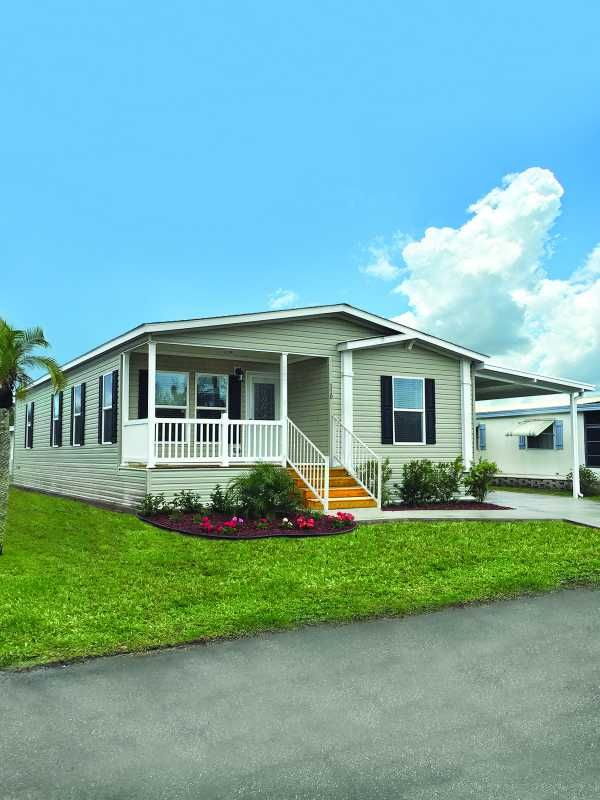 Mobile Homes For Sale Hacienda Village New Port Richey Fl