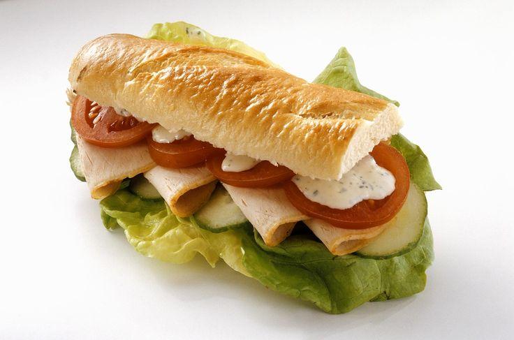 88 besten sandwich rezepte bilder auf pinterest aufstriche selber machen belegte brote und. Black Bedroom Furniture Sets. Home Design Ideas
