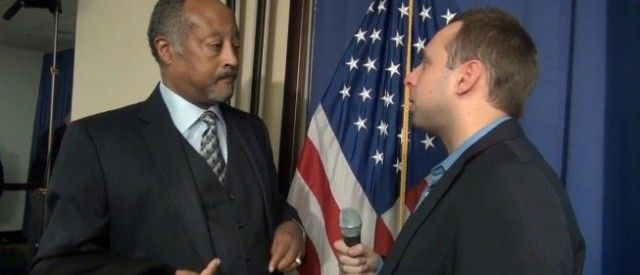 Black Chamber of Commerce CEO on Obama: 'I had hopes because he was black, shame on me' [VIDEO]
