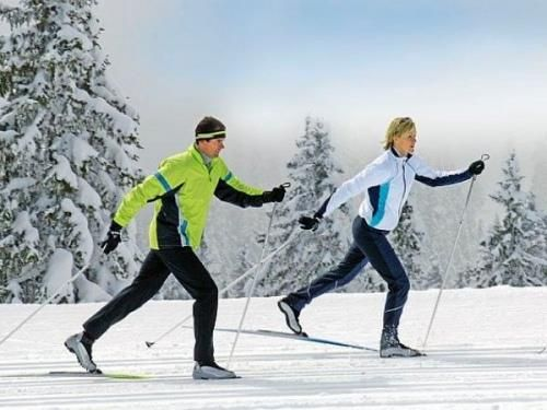 Как подобрать лыжный костюм беговой