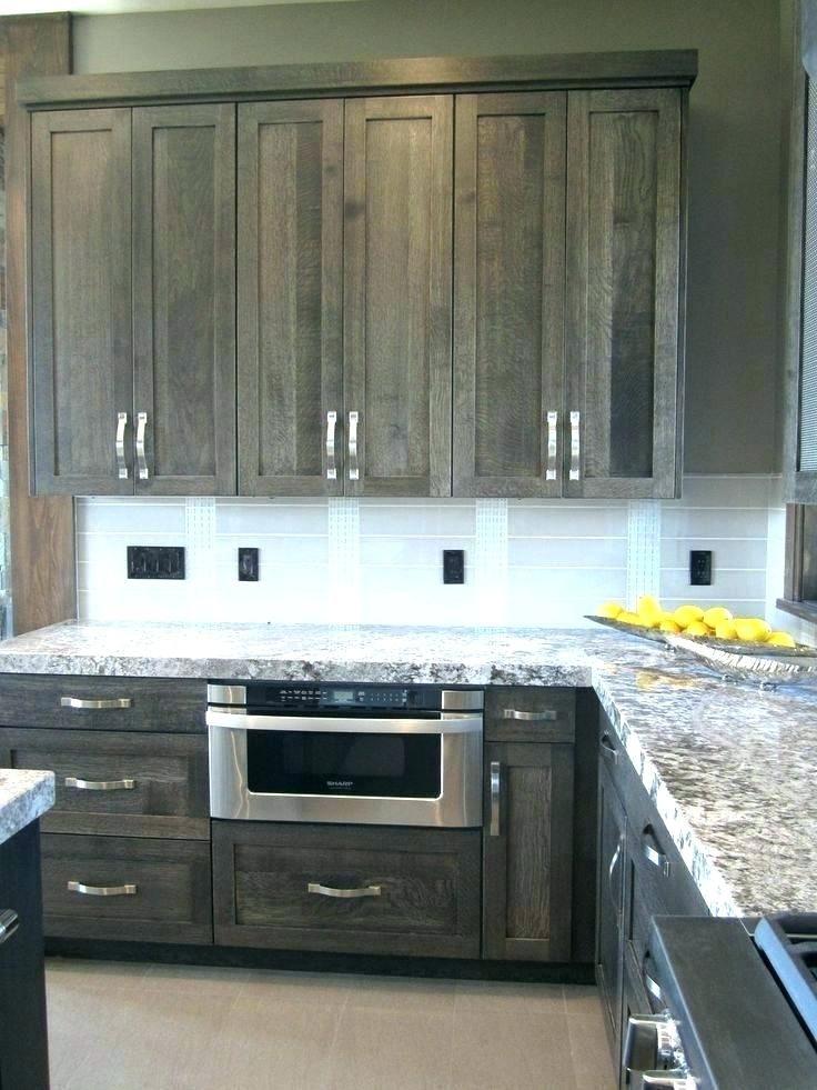 Dark Gray Kitchen Cabinets Medium Kitchen Cabinets Stone Grey