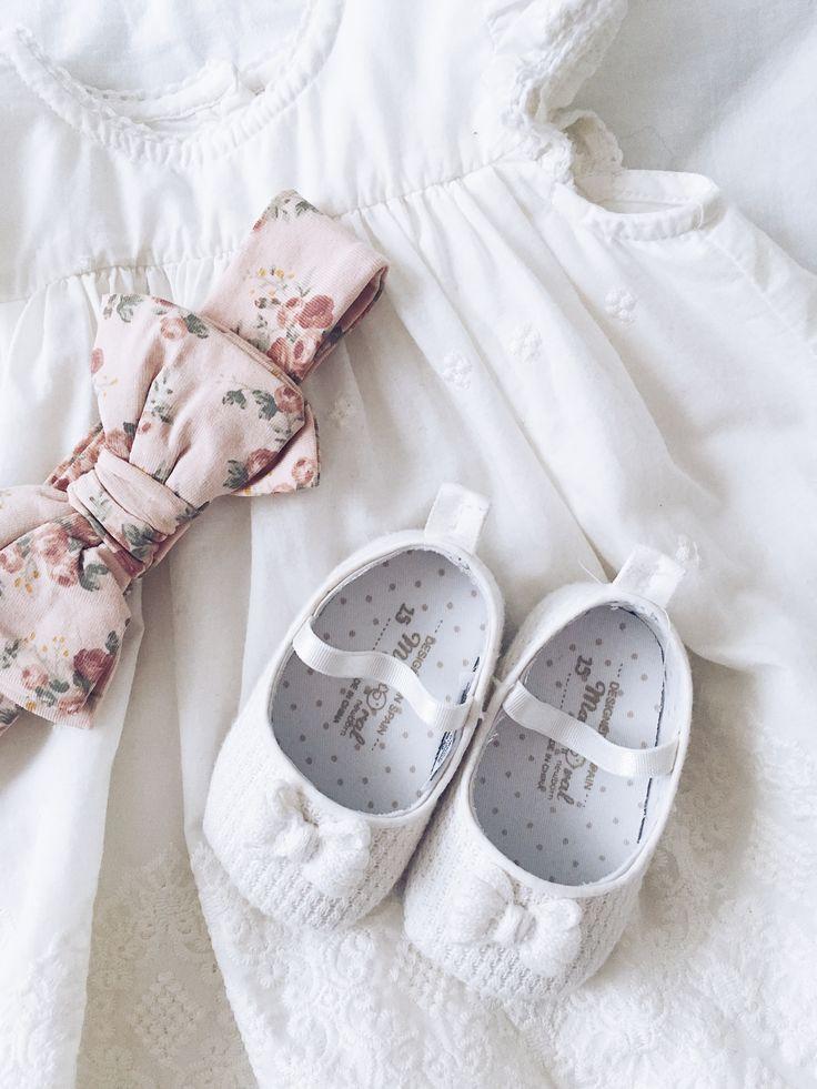 Ristiäiset, mekko, newbie by kappahl, newbie, valkoinen mekko, vauvat, baby style