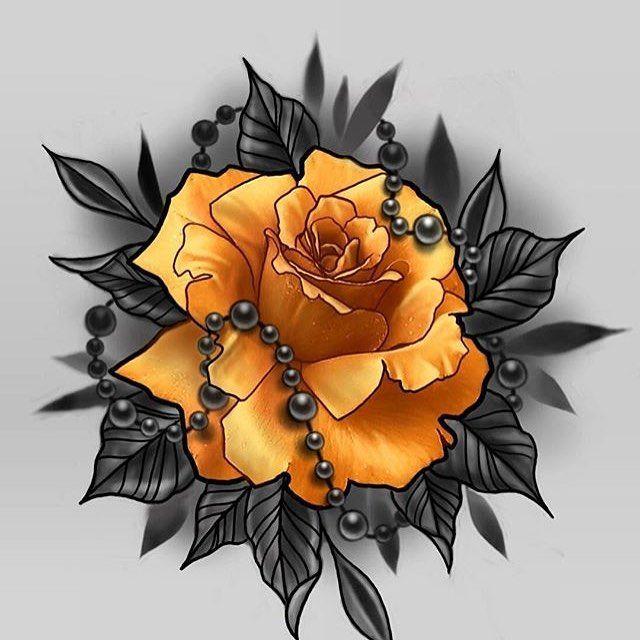 #tattooartist #tattoopage #tattoo #neotrad #neotra…