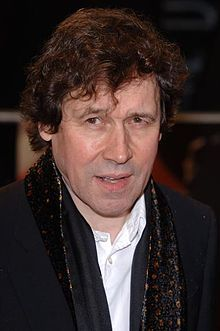 Stephen Rea.  An Irish film and stage actor who was born in Belfast, Northern Ireland. Rea has appeared in high profile films such as V for Vendetta, Michael Collins, Interview with the Vampire and Breakfast on Pluto.
