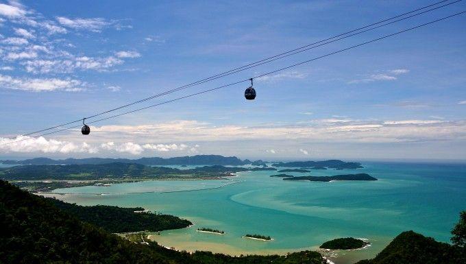 Viaggio in Malesia, luoghi da vedere nella terra di Sandokan - http://www.origini.net/viaggio-in-malesia-luoghi