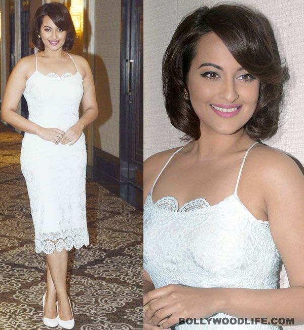Pretty as a picture - Sonakshi SInha