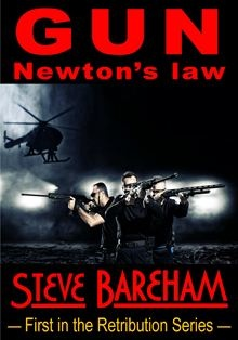 5-star e-read! Set in Vancouver: Fast paced, intelligently-crafted plot and well written, plus color photos and live Internet links to videos and relevant information -- an eBook that offers…  read more at Kobo or Amazon. http://www.kobobooks.com/ebook/GUN-Newtons-Law/book-UpyLRUo5b0ioXgElpXQOtg/page1.html?s=0mhLqSXvqkupjXefOjrT-Q=7