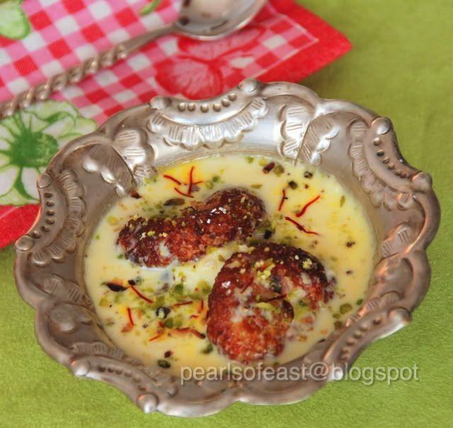 Traditional Odiya dessert