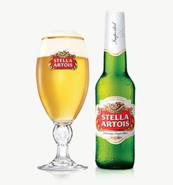 Stella Artois | The Beer Store