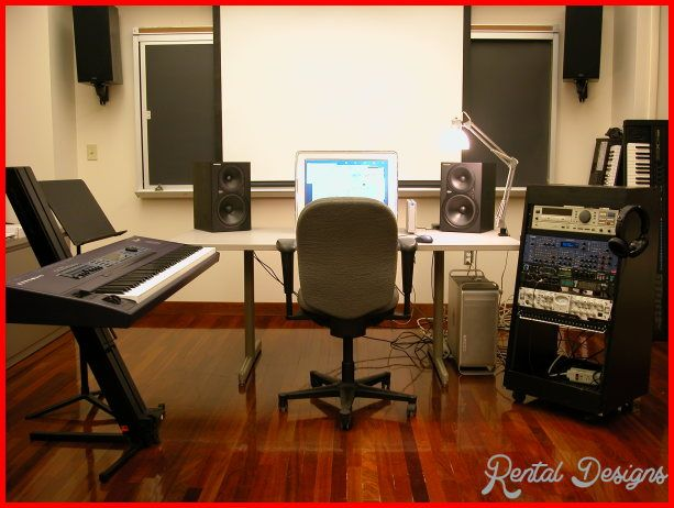 1000 ideas about Recording Studio Design on Pinterest