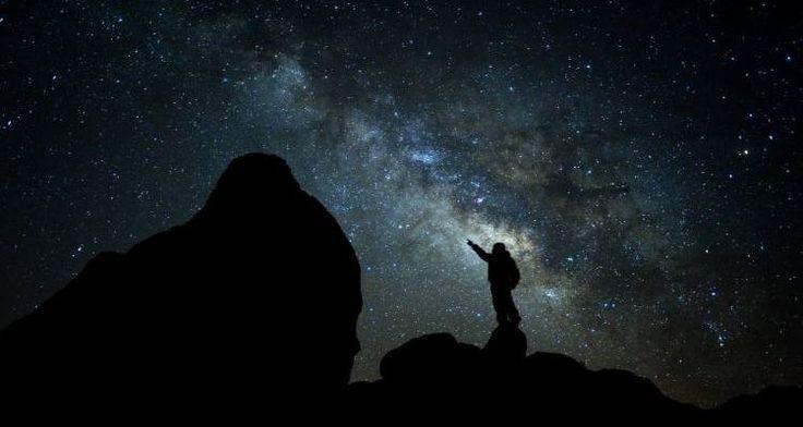 Μια μικρή ιστορία - Συζητώντας με έναν εξωγήινο