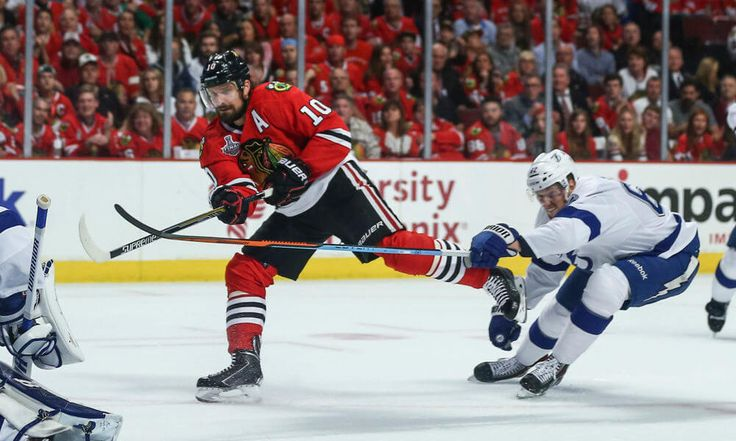 Column | Blackhawks need to look to future — not the past = The Chicago Blackhawks continue to reunite with players involved in their Stanley Cup victories – most recently, in acquiring Patrick Sharp and Brandon Saad. Those two join a list of players who have.....