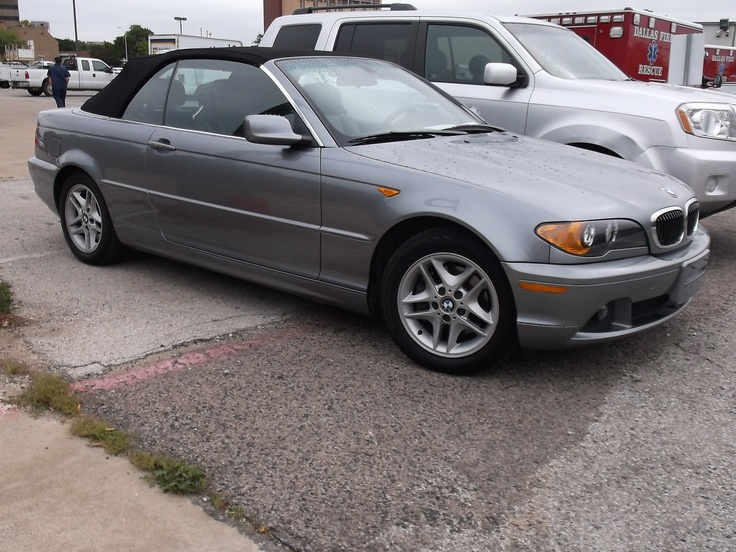 #Pre-owned #2004 #BMW #325 #Ci #ForSale | #Richardson #TX | #Serving #Dallas $10,981