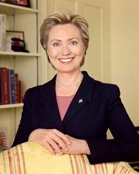 Hillary Clinton May Take Strong Stance on Global Warming http://www.scientificamerican.com/article/hillary-clinton-may-take-strong-stance-on-global-warming/…