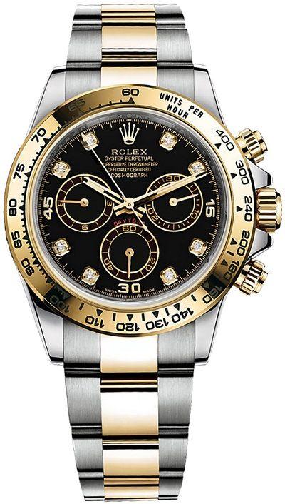 Rolex Cosmograph Daytona 116503 Men's Luxury Watch @majordor.com