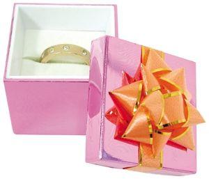 Assorted Ring Box    Price: $16.95/48pcs