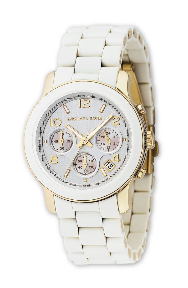 e14854c3e07c Michael Kors MK5145 Women s Two Tone Stainless Steel Quartz Chronograph  Watch