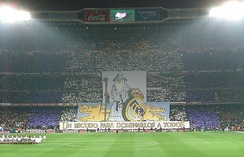 Grande - Real Madrid