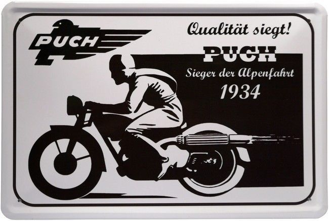 Puch 1934