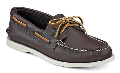 Sperry Top-sider Men's Authentic Original Deck Shoe