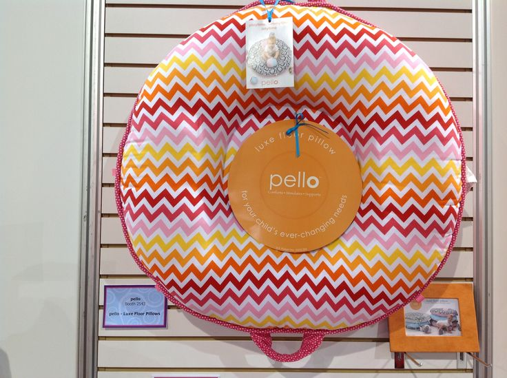 Pello Luxe Floor Pillows : 163 best images about 2013 New Product Showcase on Pinterest Postpartum belly wraps, Pump and ...