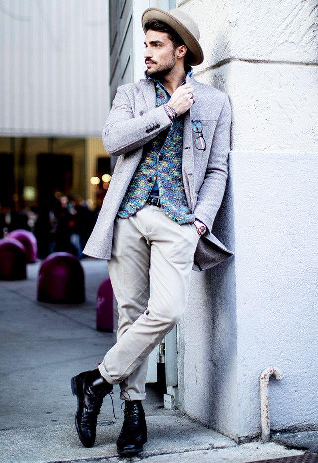 Есть одежда, которая в солнечном свете выглядит лучше, чем обычно. К тому же это повод надеть темные очки – классические или модные из новых коллекций. Ими гости Недели моды в Милане и вооружились.