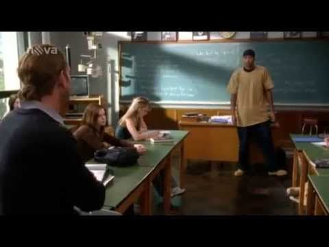 Matkou v šestnácti, drama USA 2005 CZ dabing - YouTube