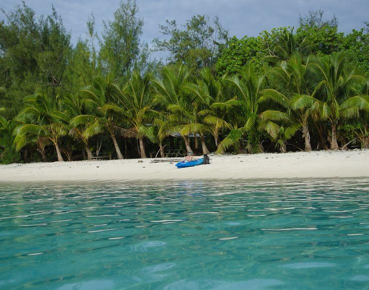 Cook Islands 2012 - Eugeny Glazyrin - Веб-альбомы Picasa