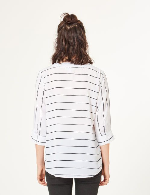 http://www.jennyfer.com/en-gb/clothes/shirts/cream-and-black-striped-blouse-with-lacing-detail-10017744009.html