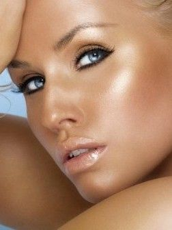 Makeup Tips for Tanned Skin