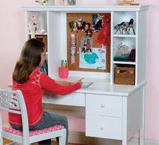 classic desk - Childs Desk