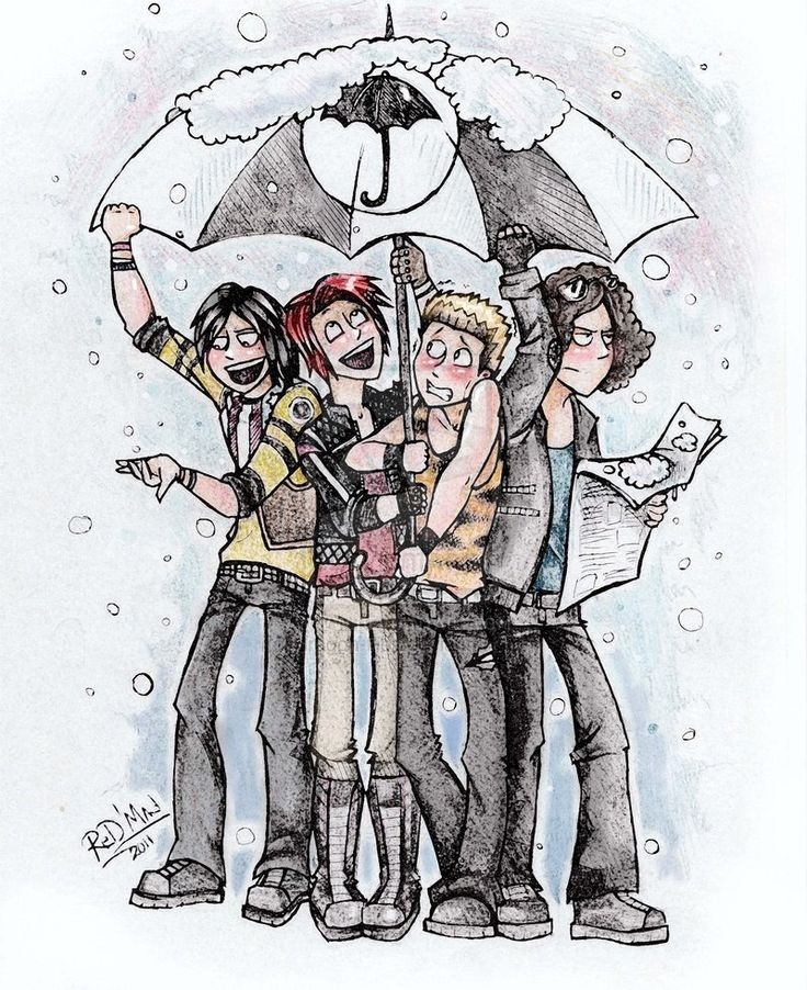 It's getting too cold for some of the killjoys.