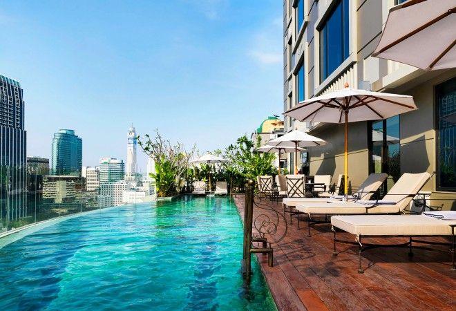 piscine-toit-muse-hotel-bangkok-silencio