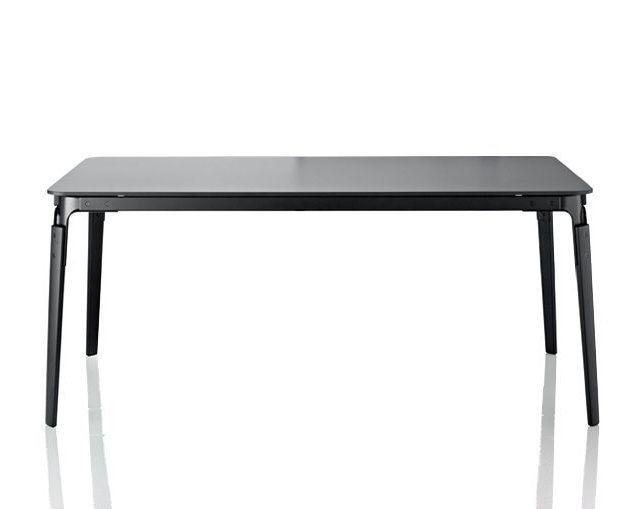 【正規品】Steelwood Table(スティールウッド テーブル) / MAGIS(マジス)の販売(通販)ページです。国内最大級の家具・インテリア情報サイト TABROOM(タブルーム)の公式オンラインストアです。【リクルート運営】