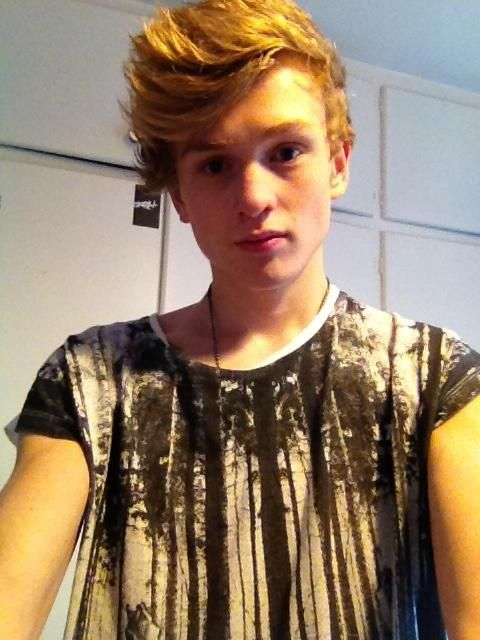 Tristan Evans - Drummer in The Vamps wearing the Skeleton Horse tee.  www.saintkidd.com/graphic-t-shirts/skeleton-horse-t-shirt.html