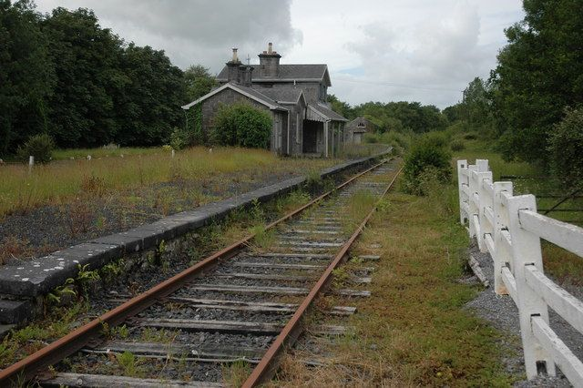 Abandoned Railway Stations Trains Stations Amp Subways