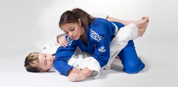 Brazilian Jiu Jitsu, BJJ  for kids and teens. This is an especially good way to teach self discipline, fitness, and thinking skills.