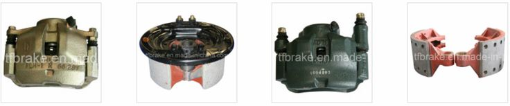 If you want to source brake parts, check out this manufacturer.  Weifang Taifeng Brake Factory http://tfbrake.en.made-in-china.com/   You can get truck brake parts, trailer brake parts + other related spare parts directly from this manufacturer:  >Wheel Hubs >Brake Calipers >Brackets >Brake Shoes >Hydraulic Disc brakes & More!