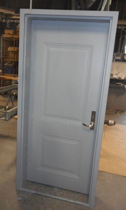 Image Result For Safe Doors For Homes