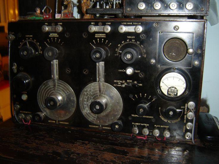Vintage Radio Auction 85